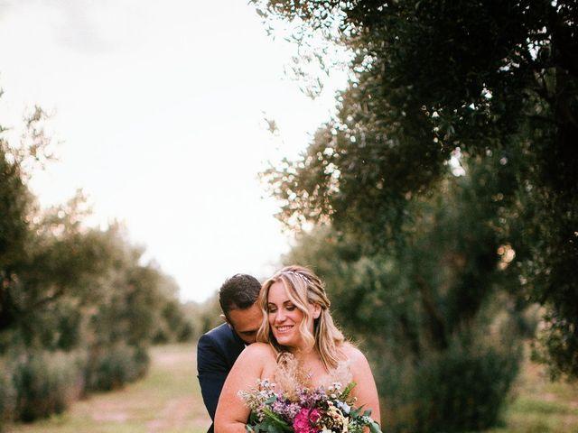 Il matrimonio di Mario e Valentina a Catanzaro, Catanzaro 141