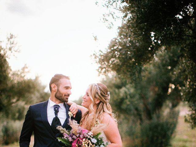 Il matrimonio di Mario e Valentina a Catanzaro, Catanzaro 143