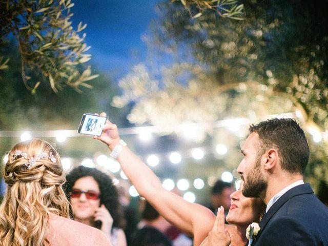 Il matrimonio di Mario e Valentina a Catanzaro, Catanzaro 146