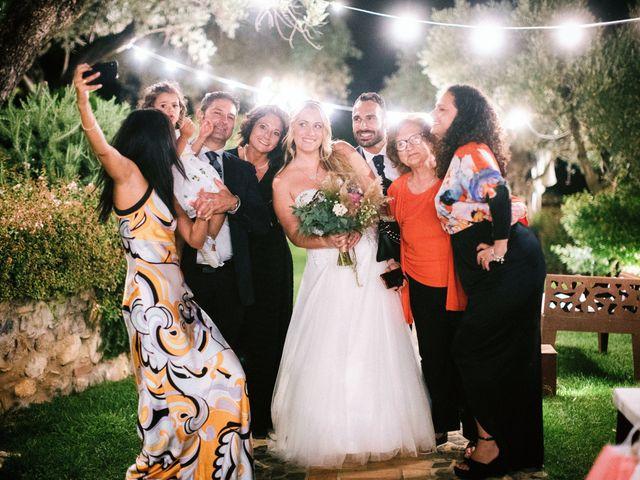 Il matrimonio di Mario e Valentina a Catanzaro, Catanzaro 150