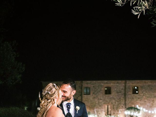 Il matrimonio di Mario e Valentina a Catanzaro, Catanzaro 151