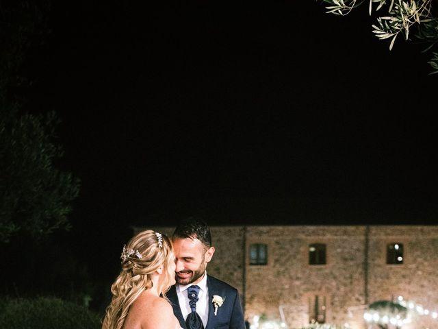 Il matrimonio di Mario e Valentina a Catanzaro, Catanzaro 152