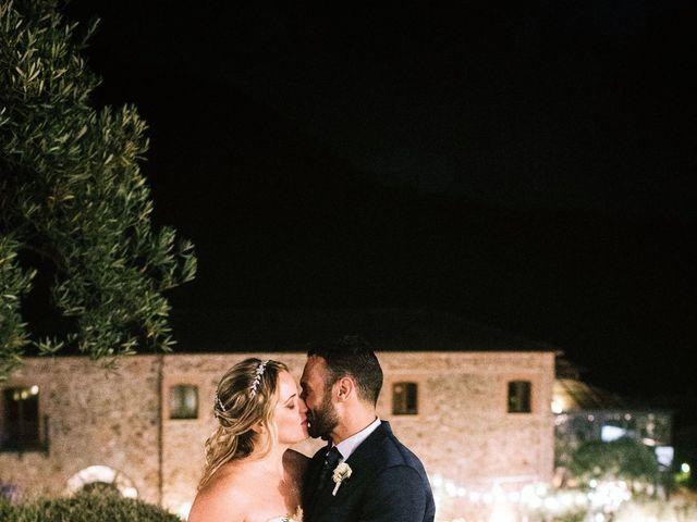 Il matrimonio di Mario e Valentina a Catanzaro, Catanzaro 153