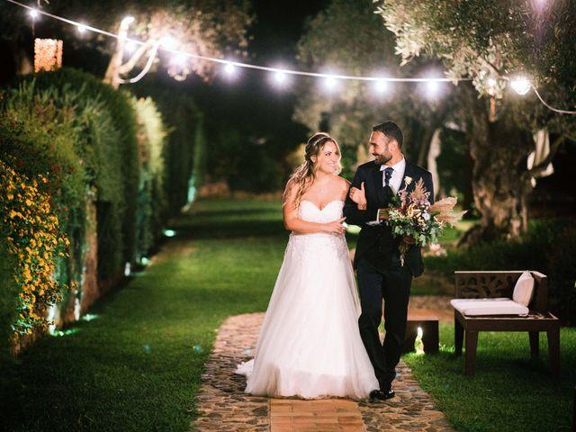 Il matrimonio di Mario e Valentina a Catanzaro, Catanzaro 154