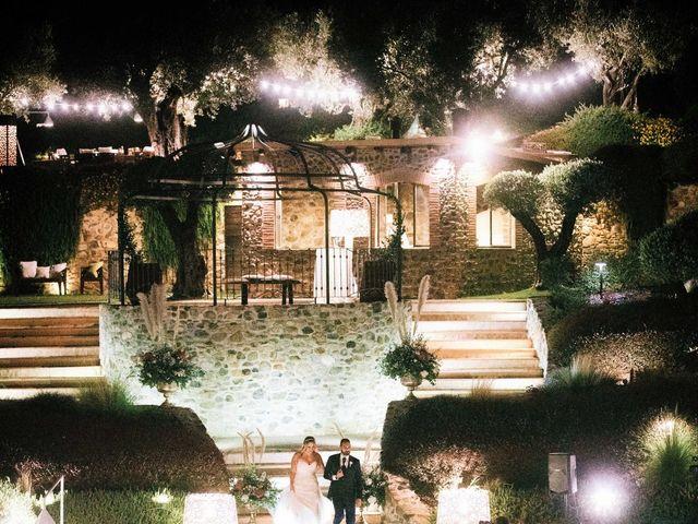 Il matrimonio di Mario e Valentina a Catanzaro, Catanzaro 155