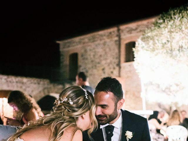 Il matrimonio di Mario e Valentina a Catanzaro, Catanzaro 156