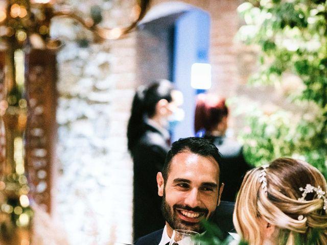 Il matrimonio di Mario e Valentina a Catanzaro, Catanzaro 173