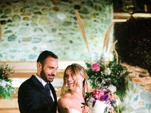 Il matrimonio di Mario e Valentina a Catanzaro, Catanzaro 176