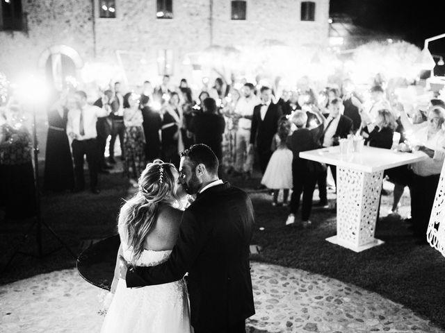 Il matrimonio di Mario e Valentina a Catanzaro, Catanzaro 177
