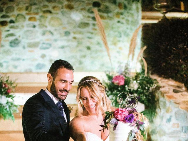 Il matrimonio di Mario e Valentina a Catanzaro, Catanzaro 178