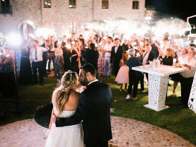 Il matrimonio di Mario e Valentina a Catanzaro, Catanzaro 181