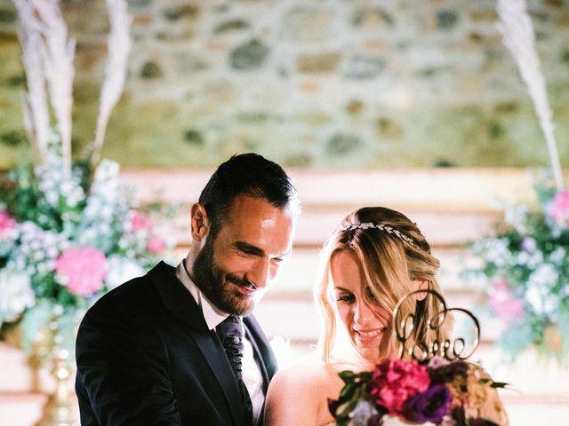 Il matrimonio di Mario e Valentina a Catanzaro, Catanzaro 182