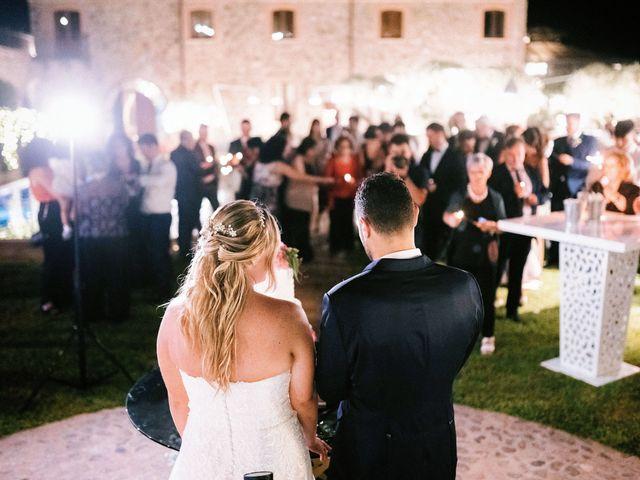 Il matrimonio di Mario e Valentina a Catanzaro, Catanzaro 183