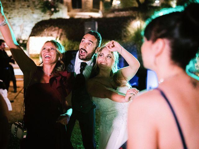 Il matrimonio di Mario e Valentina a Catanzaro, Catanzaro 187