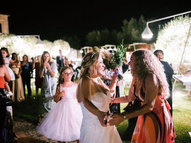 Il matrimonio di Mario e Valentina a Catanzaro, Catanzaro 193