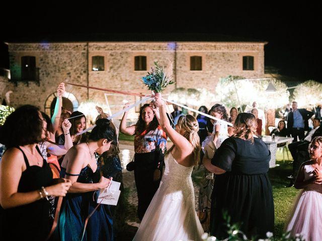 Il matrimonio di Mario e Valentina a Catanzaro, Catanzaro 196