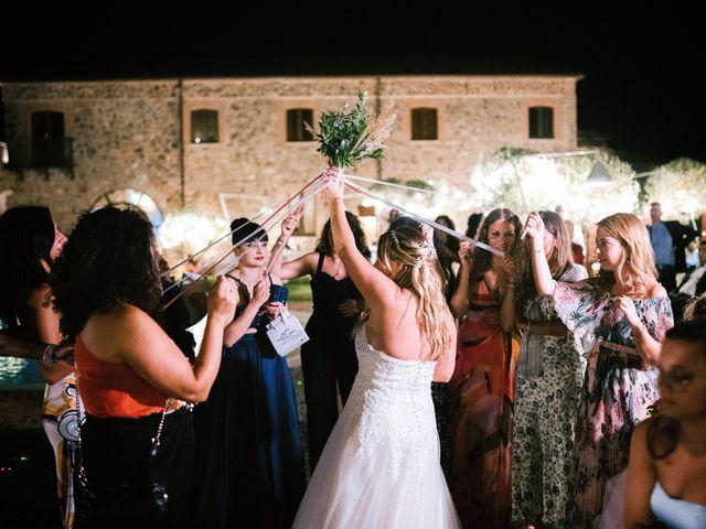 Il matrimonio di Mario e Valentina a Catanzaro, Catanzaro 197