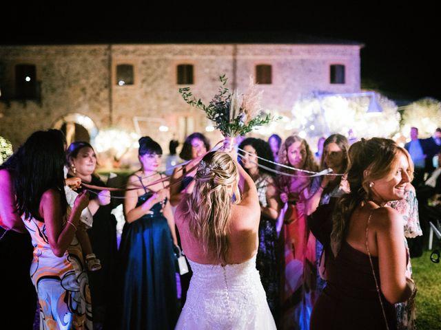 Il matrimonio di Mario e Valentina a Catanzaro, Catanzaro 198