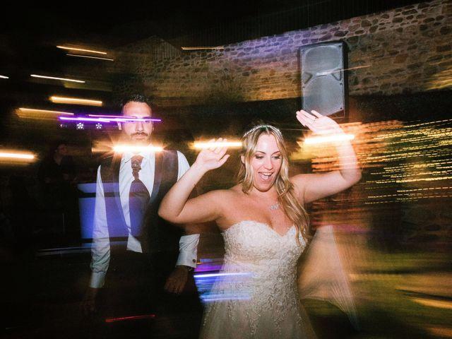Il matrimonio di Mario e Valentina a Catanzaro, Catanzaro 199