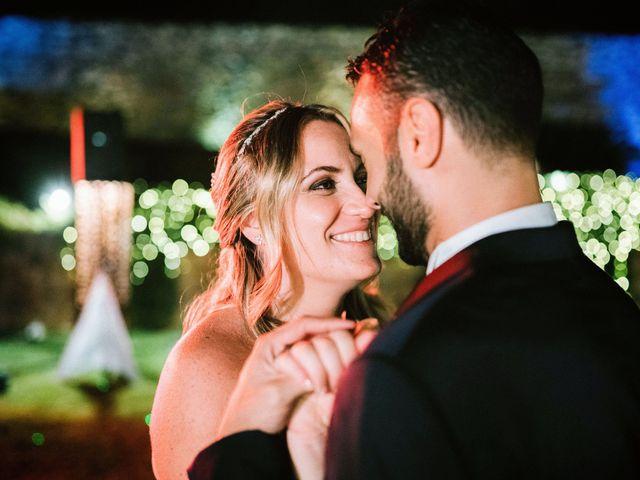 Il matrimonio di Mario e Valentina a Catanzaro, Catanzaro 205