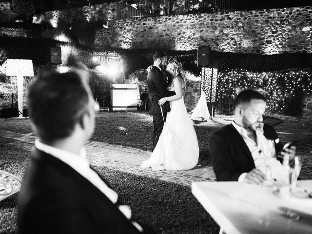 Il matrimonio di Mario e Valentina a Catanzaro, Catanzaro 206