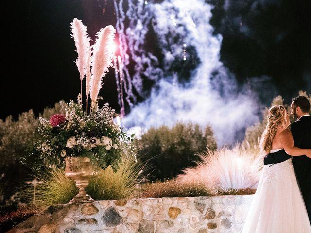 Il matrimonio di Mario e Valentina a Catanzaro, Catanzaro 212