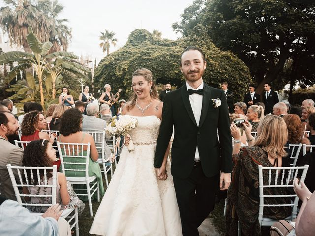 Il matrimonio di Francesco e Stephanie a Falerna, Catanzaro 61