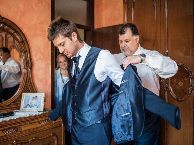 Il matrimonio di Marco e Valentina a Bergamo, Bergamo 15
