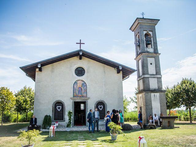 Il matrimonio di Marco e Valentina a Bergamo, Bergamo 16