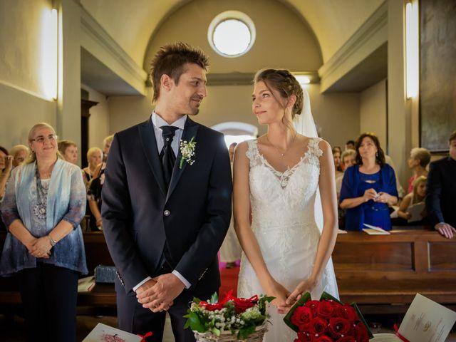 Il matrimonio di Marco e Valentina a Bergamo, Bergamo 19