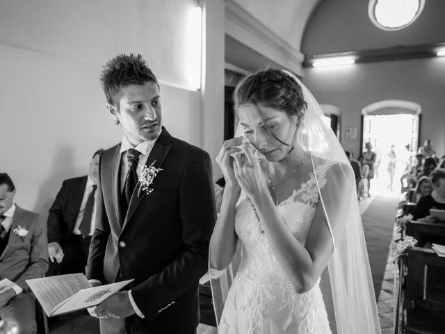 Il matrimonio di Marco e Valentina a Bergamo, Bergamo 20