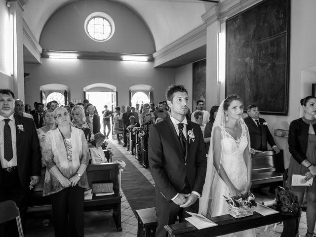 Il matrimonio di Marco e Valentina a Bergamo, Bergamo 21
