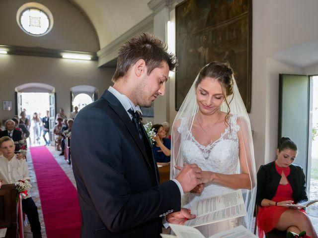 Il matrimonio di Marco e Valentina a Bergamo, Bergamo 22