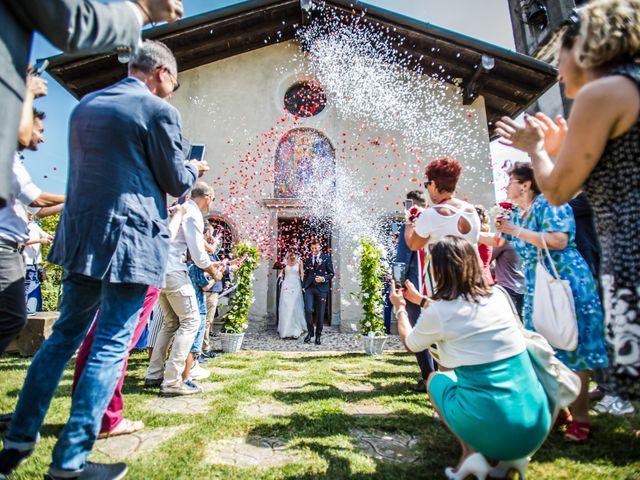 Il matrimonio di Marco e Valentina a Bergamo, Bergamo 1