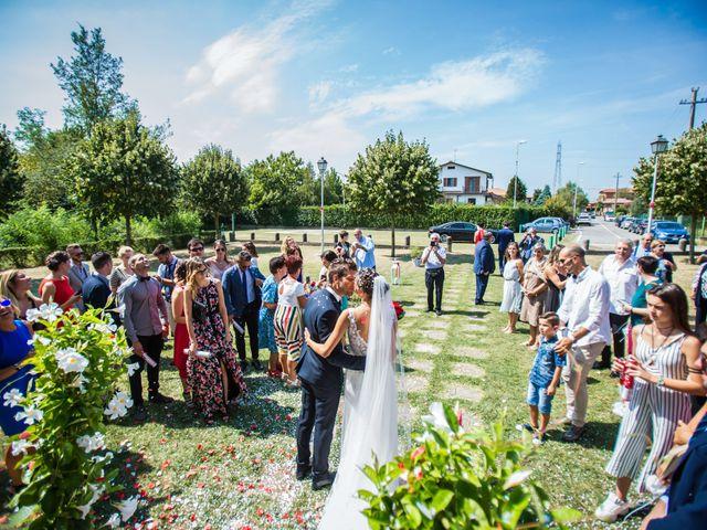 Il matrimonio di Marco e Valentina a Bergamo, Bergamo 24