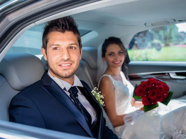 Il matrimonio di Marco e Valentina a Bergamo, Bergamo 26