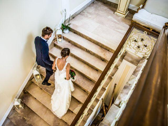Il matrimonio di Marco e Valentina a Bergamo, Bergamo 28