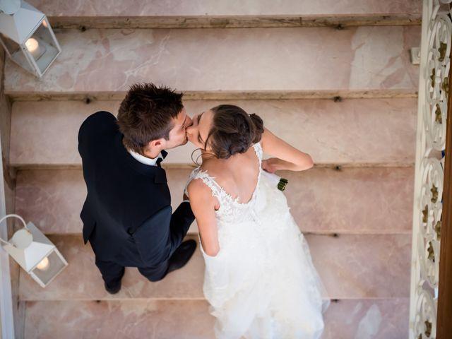 Il matrimonio di Marco e Valentina a Bergamo, Bergamo 29