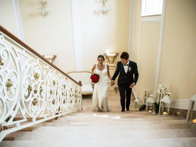 Il matrimonio di Marco e Valentina a Bergamo, Bergamo 30
