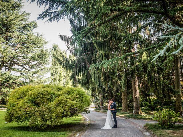 Il matrimonio di Marco e Valentina a Bergamo, Bergamo 34