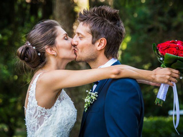 Il matrimonio di Marco e Valentina a Bergamo, Bergamo 35
