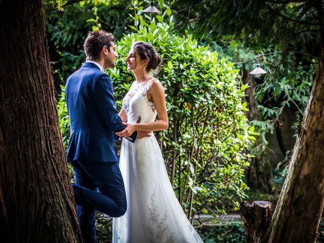 Il matrimonio di Marco e Valentina a Bergamo, Bergamo 37