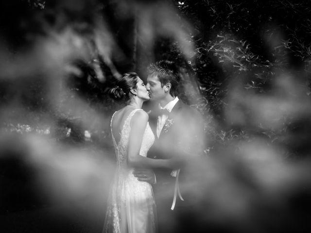 Il matrimonio di Marco e Valentina a Bergamo, Bergamo 38