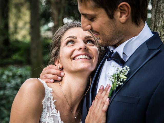 Il matrimonio di Marco e Valentina a Bergamo, Bergamo 39