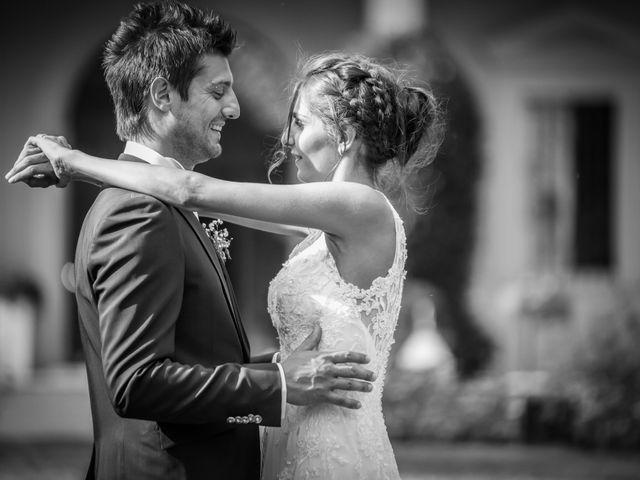 Il matrimonio di Marco e Valentina a Bergamo, Bergamo 41