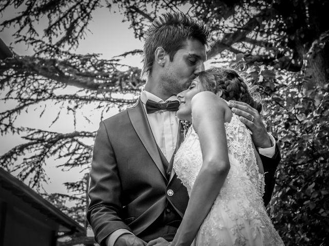 Il matrimonio di Marco e Valentina a Bergamo, Bergamo 42