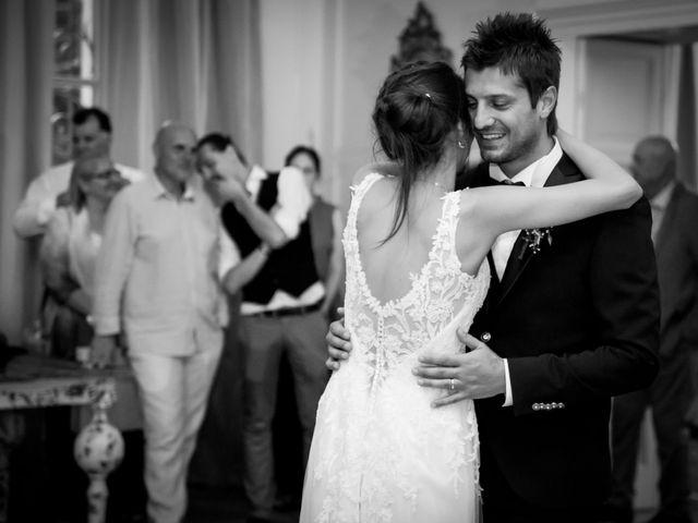 Il matrimonio di Marco e Valentina a Bergamo, Bergamo 48