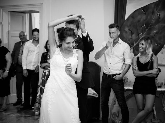 Il matrimonio di Marco e Valentina a Bergamo, Bergamo 49