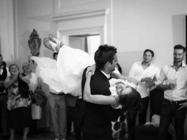 Il matrimonio di Marco e Valentina a Bergamo, Bergamo 50