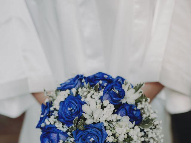 Il matrimonio di Ignazio e Dominika a Scandiano, Reggio Emilia 7